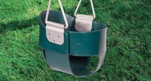bucket swing